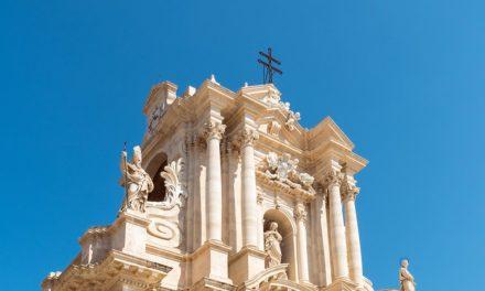 La Diocesi di Siracusa nel tempo