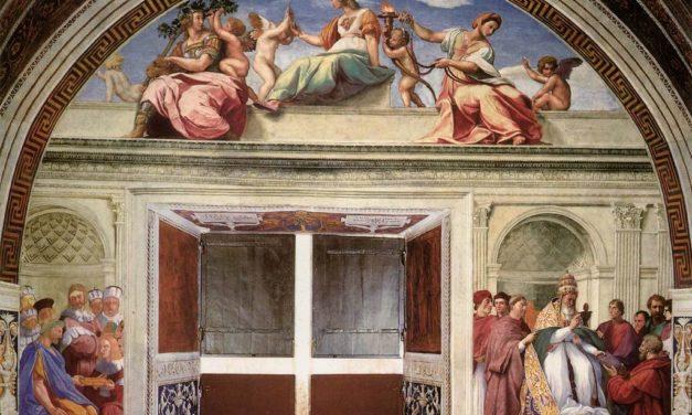 Manciagli, l'esercizio della giustizia come azione pastorale