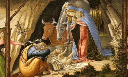 IV Domenica di Avvento – Un femminicidio mancato (Mt 1,18-24)