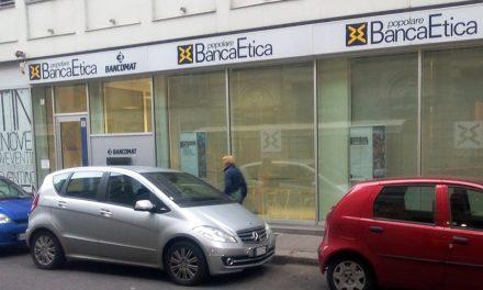 Banca Etica, un'economia sostenibile è possibile. Anche a Siracusa