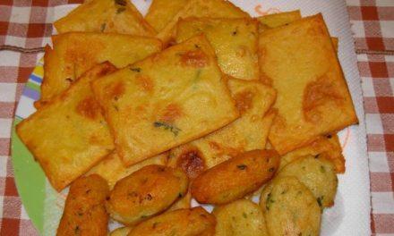 I piatti della tradizione: Santa Lucia? Non solo cuccìa