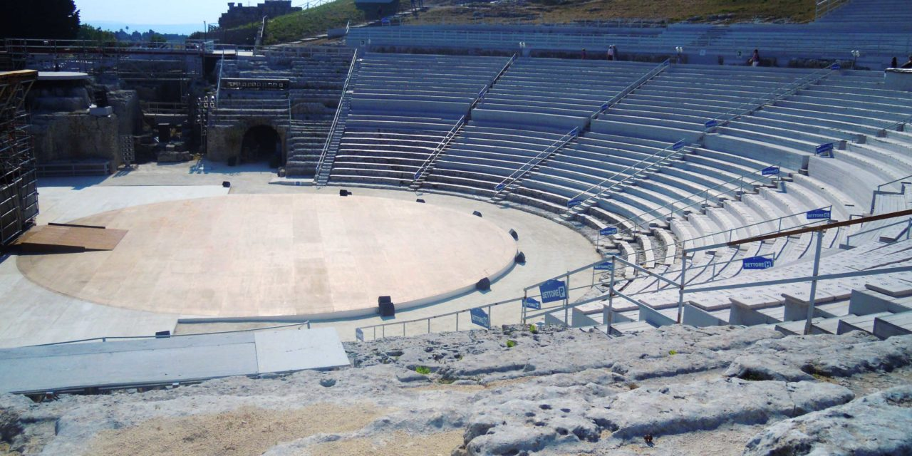 Vermexio: Italia, Reale e l'antica Grecia