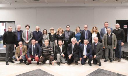 Il nuovo Consiglio nazionale della Fisc. Per la Sicilia c'è Marilisa Della Monica e Vecchio