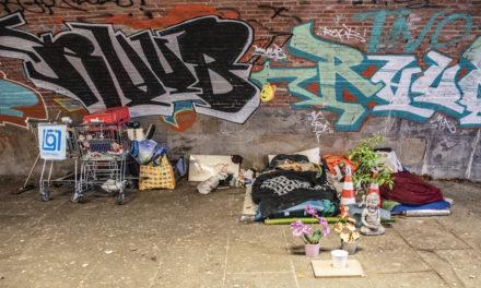 Siracusa, l'accoglienza ai senza tetto nel nome di Sara e Abramo