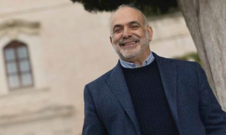 """""""Avere a cuore"""", la testimonianza di Giovanni Salonia"""