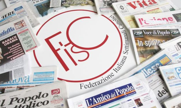 La stampa cattolica, come e perchè