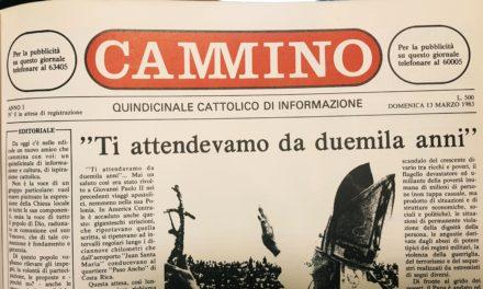 Gozzo, Inserra e Lombardo: Cammino continua sulle loro orme