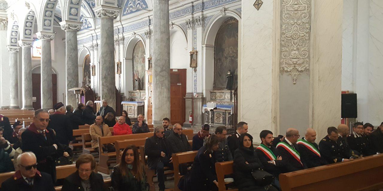 Lentini commemora Filadelfo Aparo a 41 anni dal martirio
