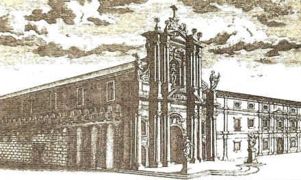 La Dedicazione della cattedrale: festa diocesana
