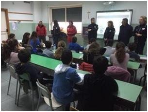 A scuola di… protezione civile