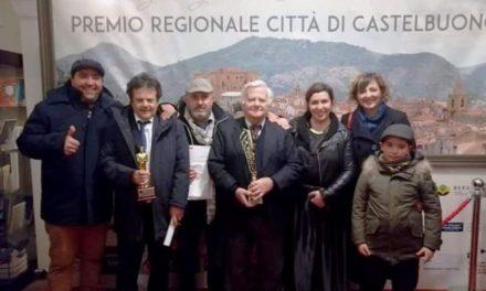 Canicattini Bagni – Premio teatrale a Le Maschere