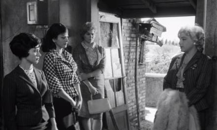 Cinema in… cammino: Adua e le compagne