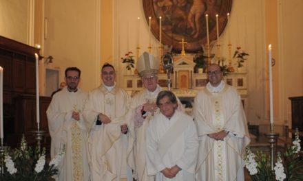 FLORIDIA – Padre Alessandro Genovese: 10 anni di sacerdozio