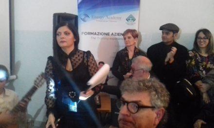 Premio Tiche – Riconoscimento per la poesia ad Angela Gullì