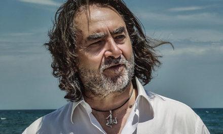 Il canto di Carlo Muratori: «Il futuro? Questione di sale»
