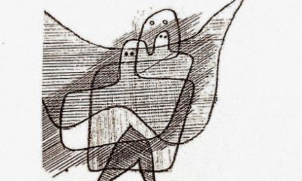 COVID-19: IL COLPETTO DELL'ANGELO
