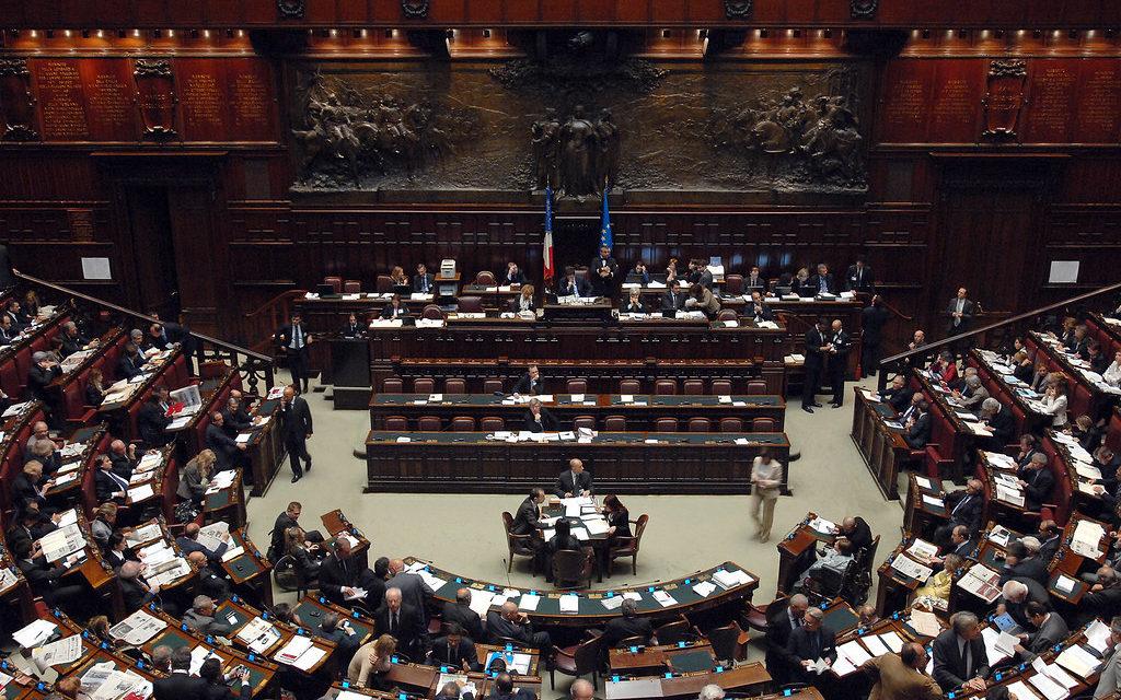 COVID-19: Governo (maggioranza) e opposizioni in tempo di crisi