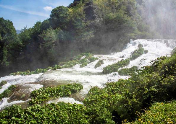 III Domenica di Quaresima – L'acqua, nostra compagna di sempre – Gv 4, 5 – 42