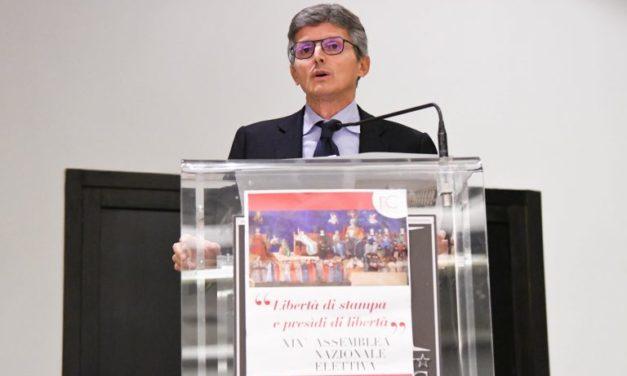 COVID-19: INTERVISTA AL SOTTOSEGRETARIO ALLA PRESIDENZA DEL CONSIGLIO