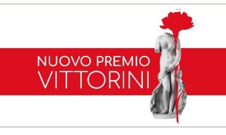 Premio letterario nazionale Elio Vittorini e Arnaldo Lombardi 2020