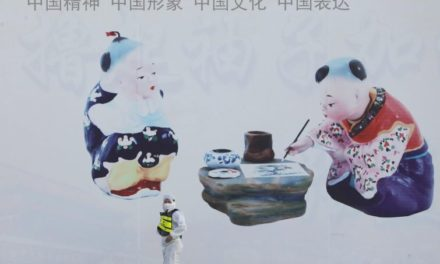 """COVID-19: Zero casi in Cina. Padre JB Zhang: """" … ma con cautela"""""""