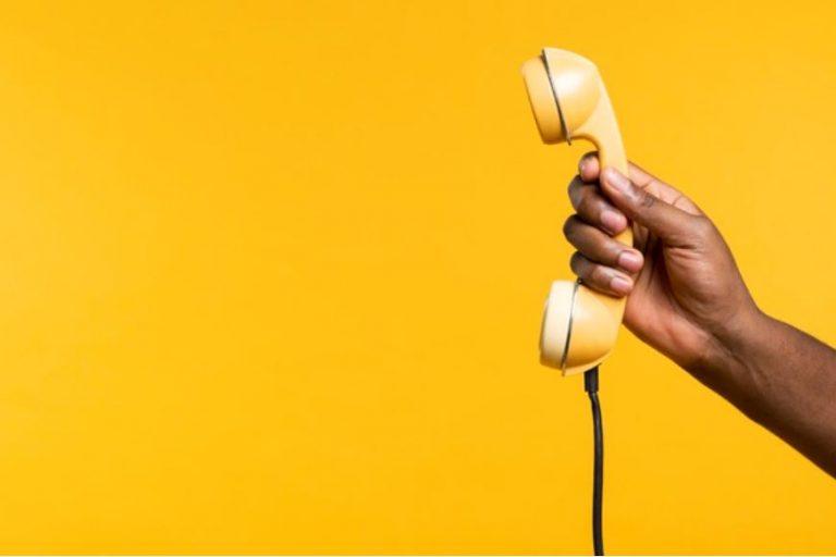 COVID-19: I NUMERI PER L'ASSISTENZA ED IL SERVIZIO DI TELEFONIA SOCIALE