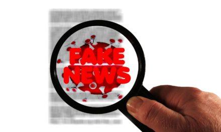 #40ena – manuali d'uso: Lotta alle fake news, finalmente si fa sul serio