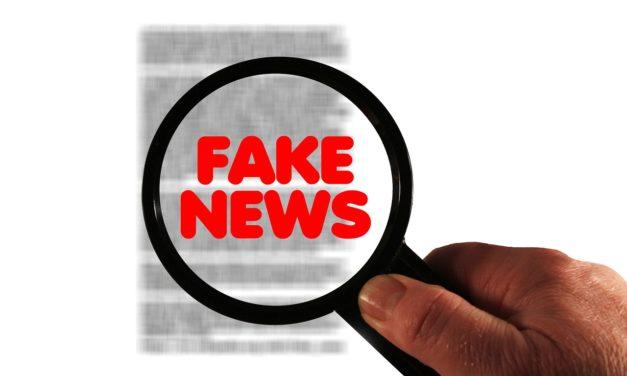 COVID-19: COME EVITARE L'INFODEMIA E SMASCHERARE LE FAKE NEWS