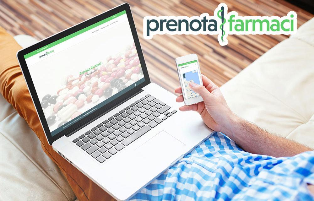 PrenotaFarmaci, la tecnologia al servizio dei cittadini