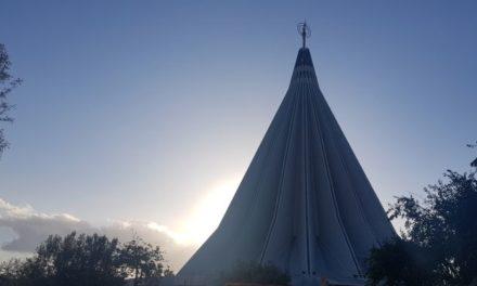 """#40ENA – FEDE: MADONNINA, """"40 ore di Adorazione contro il Covid-19″"""