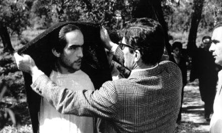 CINEMA IN CAMMINO: PASOLINI E MATTEO, FULMINE E INCENDIO?