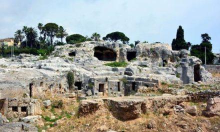COVID-19: Passeggiate archeologiche virtuali a Siracusa