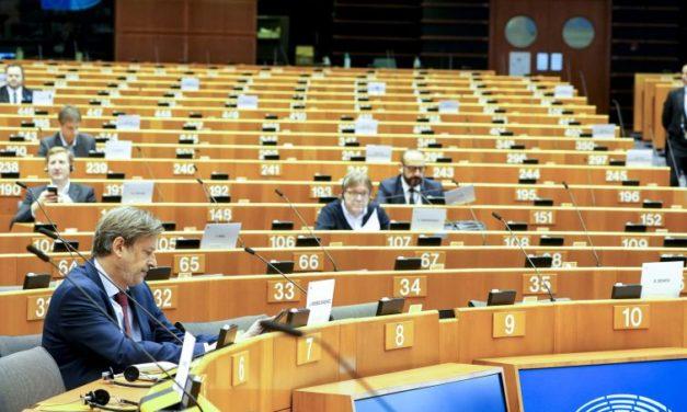 Covid-19: Europa al bivio, ma c'è di più