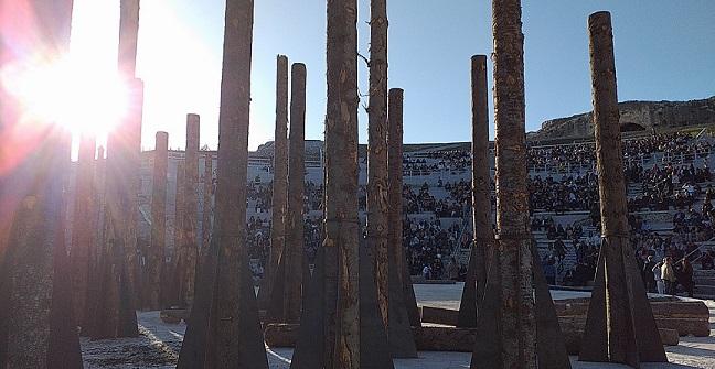 #40ENA – CULTURA: L'INDA #NONÈINUTILE, PARLA IVAN GRAZIANO