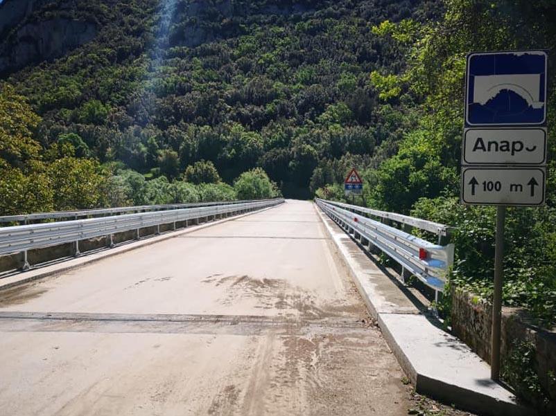 #FASE2: DALL'ANAPO AL POLCEVERA, DUE ITALIE PER RIPARTIRE UNITI