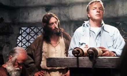 Cinema in …Cammino: Il Gesù di Zeffirelli, sognatore o criminale?