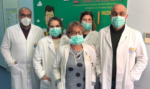 """COVID-19: Dott.ssa Vigilanza, """"I tamponi li facciamo ma i risultati non arrivano"""""""
