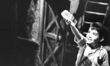 Cinema in… Cammino: Pane e Vino, sempre fonte di vita autentica