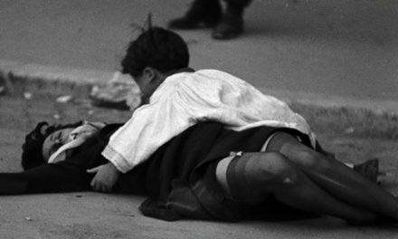 Cinema in…Cammino: 25 aprile, il coraggio, la solidarietà e la forza di non mollare