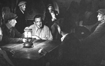 CINEMA IN … CAMMINO: PIETRO GERMI, SICILIANO IN NOME DELLA LEGGE