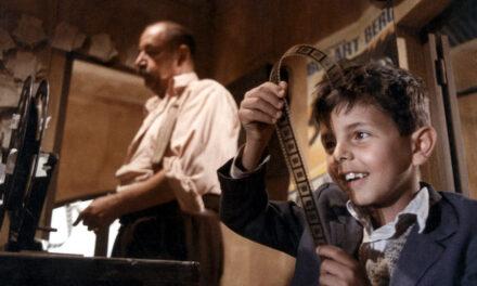 Cinema in…Cammino: Quando i cinema erano la piazza del paese