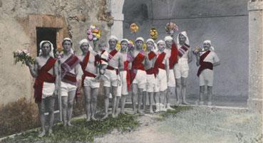 COVID 19: SOSPESI ANCHE I FESTEGGIAMENTI IN ONORE A SAN SEBASTIANO