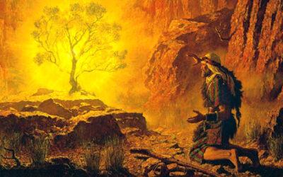 """VI Domenica di Pasqua – La modalità della """"giurisprudenza divina"""""""