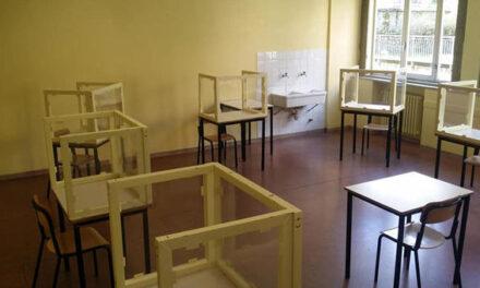 #FASE 3: Ipotizzato il rientro a scuola con i DPI