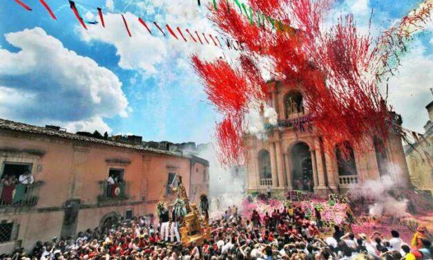 "#FASE 3 SENZA ""BOTTI"", SOSPESE TUTTE LE FESTE PATRONALI"