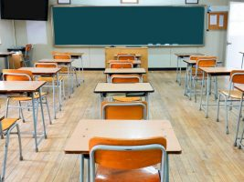 Azzolina: il rientro a scuola più importante del cenone di Capodanno