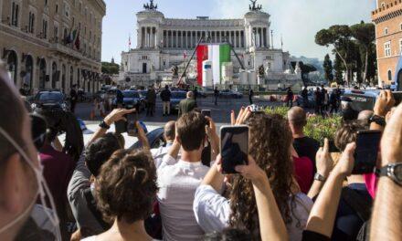 """#FASE 3: La """"rinascita dell'Italia"""" è anche una questione di metodo"""