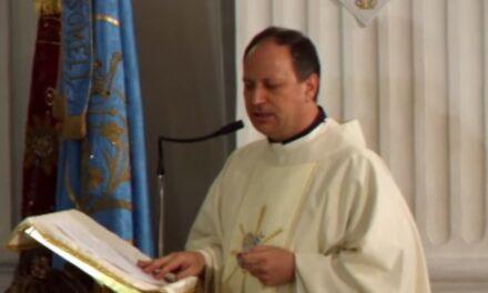 Don Francesco Lomanto è  il nuovo Arcivescovo