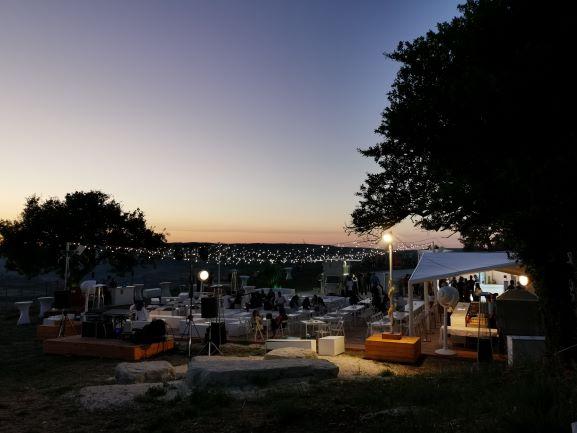 Alta Quota – Sunset Space ovvero resilienza e sicurezza