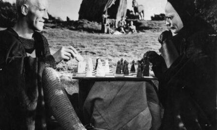 Cinema in …Cammino – La partita a scacchi per l'eternità
